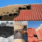 Çatı Yapımı-Tamiri