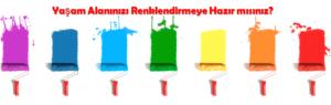 İstanbul Boyacı, İstanbul Boya Ustası, İstanbul Boya Badana Ustası