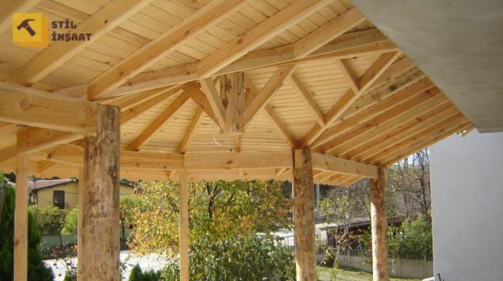 Aksaray Çatı Yapımı Çatı Aktarma - Çatı Ustası