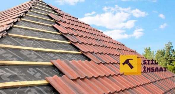 Celaliye Çatı Yapımı Tamiri-Çatı Ustası