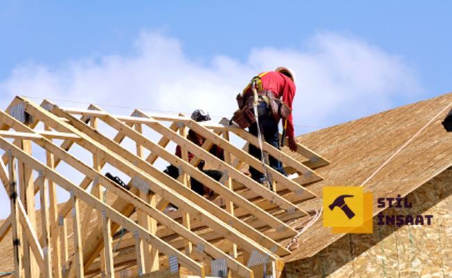 Merter Çatı Yapımı Tamiri-Çatı Ustası