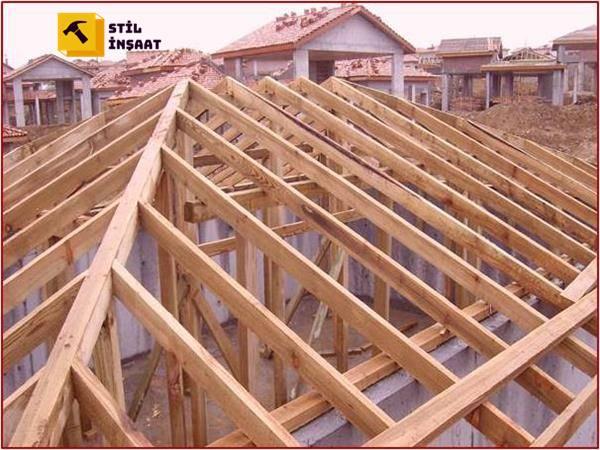 Silivri Çatı Yapımı Tamiri-Çatı Ustası