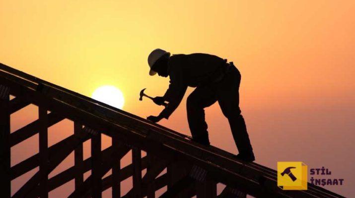 Tuzla Çatı Yapımı Tamiri-Çatı Ustası