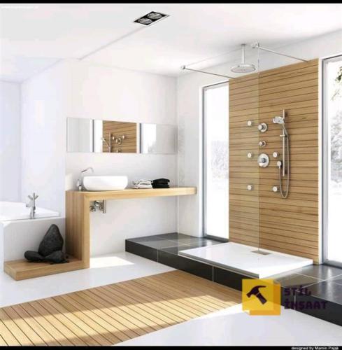 Kemerburgaz Fayans Ustası-Banyo Tadilatı ve Modelleri